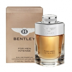 Bentley Bentley For Men Intens