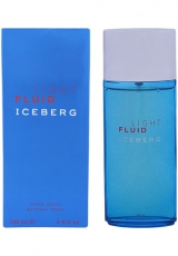 Iceberg Fluid Light