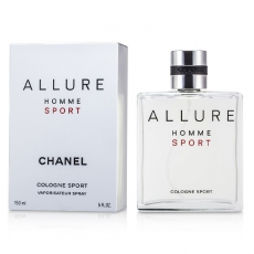 Chanel Allure Cologne Sport