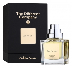 The Different Company Oud for Love