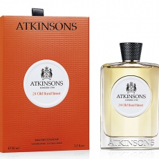 Atkinsons  24 Old Bond Street