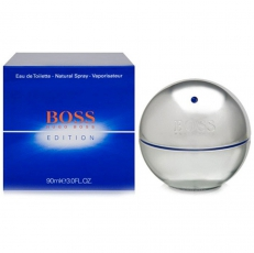Hugo Boss In Motion edition IV