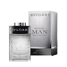 Bvlgari Man The Silver Limited Edition Sale