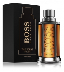 Hugo Boss The Scent Intense For Him